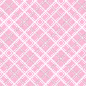 Cross Hatch Pink