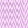 Offset Chevron Lilac